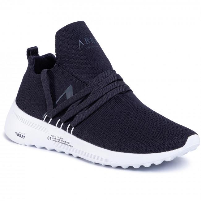Sneakers ARKK COPENHAGEN Raven FG 2.0 PWR55 CO1405 0052 M MidnightWhite