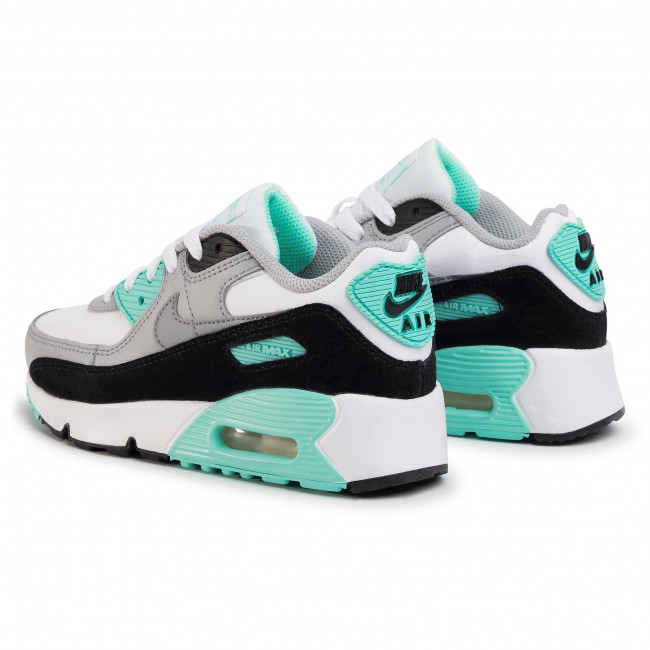 Scarpe NIKE Air Max 90 Ltr (Ps) CD6867 101 WhiteParticle