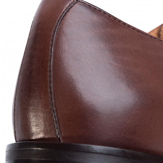 Scarpe basse GINO ROSSI - Rudi MPV425-874-4300-4000-2 89 - Eleganti - Scarpe basse - Uomo