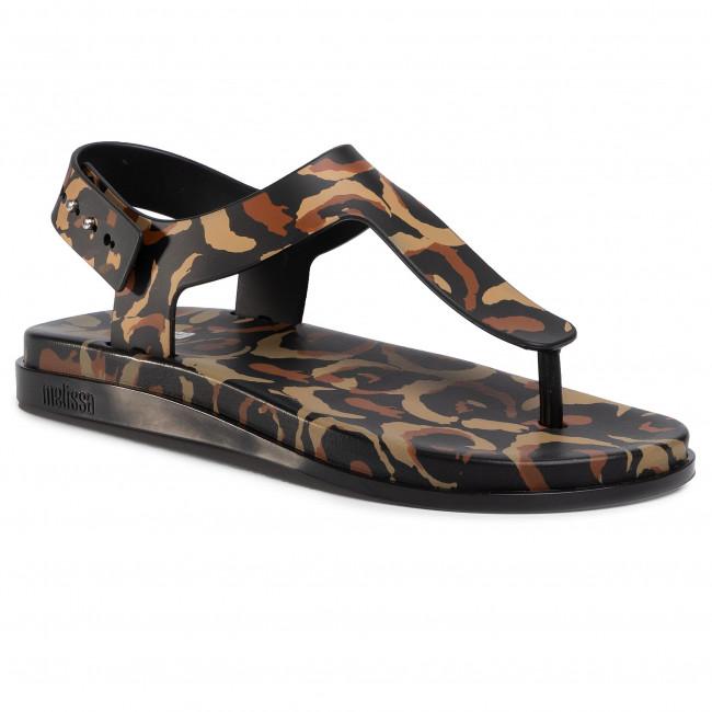 Sandali MELISSA - Hera Sandal Ad 32900  Black/Beige/Brown 52938