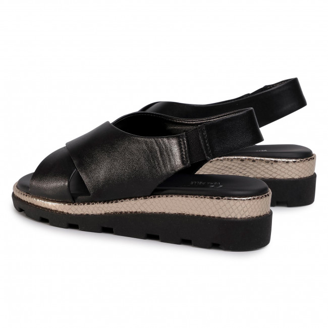 Sandali THE FLEXX - Lynn D1507/29 Black