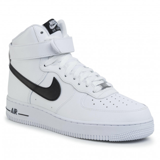 nike air force 1 high uomo