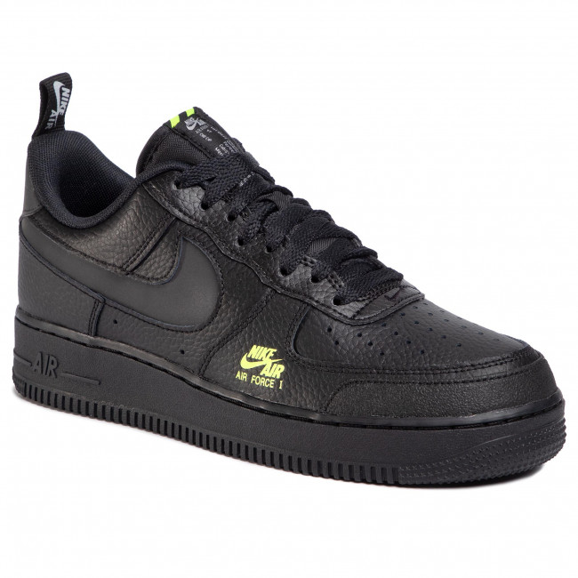 Nike Air Force 1 Lv8 Utility Volt Bambino