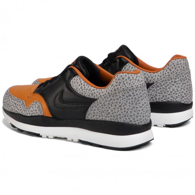Scarpe NIKE - Air Safari Qs AO3295 001 Black/Black/Monarch - Sneakers - Scarpe basse - Uomo