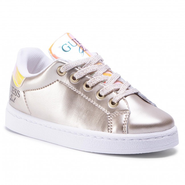 Sneakers GUESS - Lucy FI7LUC ELE12 GOLD