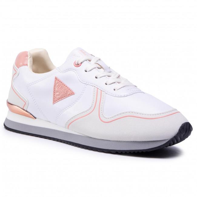 Sneakers GUESS - Tessa FJ7TES ELE12 PINK