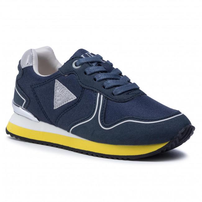 Sneakers GUESS - Glorym Jr FI7GLR ELE12 NAVY