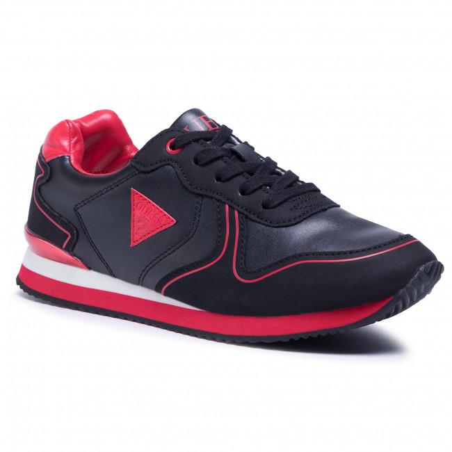 Sneakers GUESS - Glorym Jr FJ7GLR ELE12 BLACK