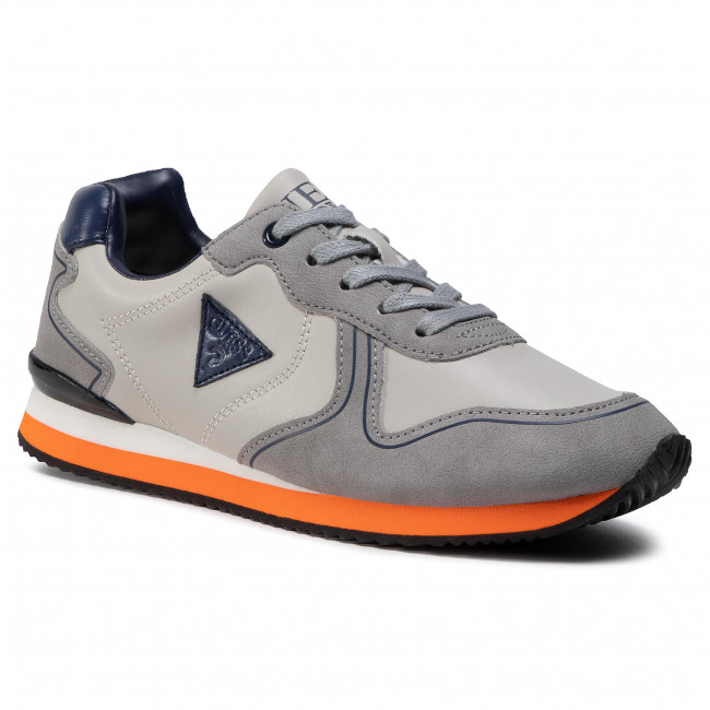 Sneakers GUESS - Glorym Jr FJ7GLR ELE12  DGREY