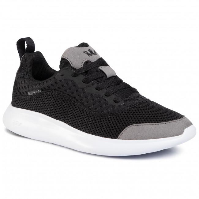 Sneakers SUPRA - Factor Tactic 06579-423-M Black/Grey/White