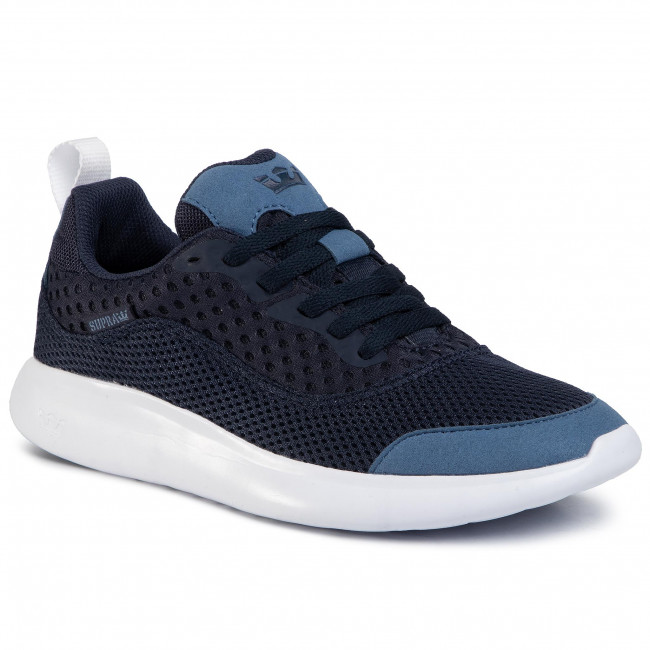 Sneakers SUPRA - Factor Tactic 06579-423-M Navy/Bering/White
