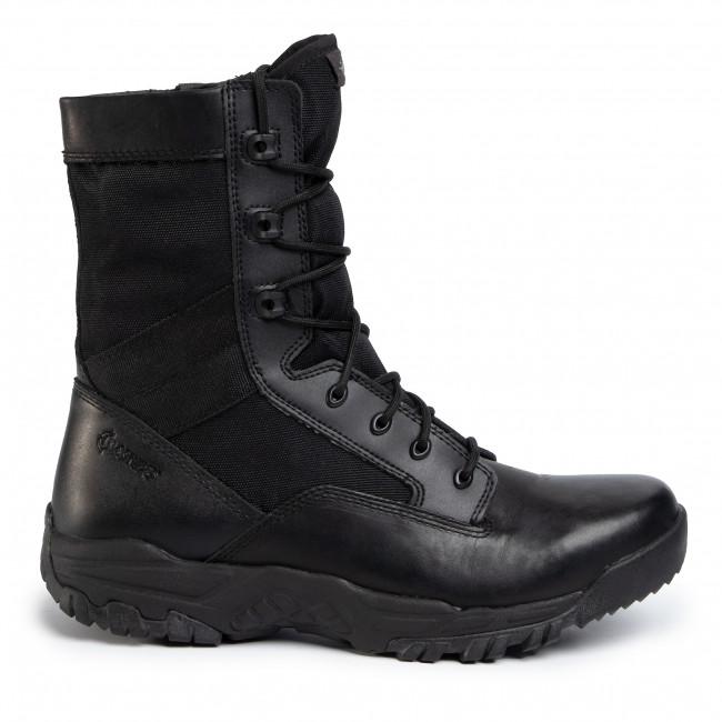 Scarpe BATES - Zero Mass E05161 Black - Scarpe da trekking e scarponcini - Stivali e altri - Uomo