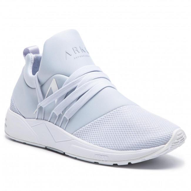 Sneakers ARKK COPENHAGEN Raven Mesh S E15 CO1409 0223 W Halogen BlueWhite