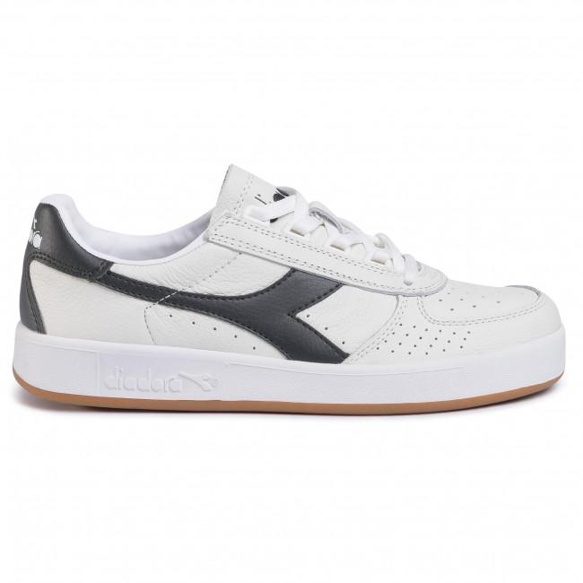 Sneakers DIADORA - B.Elite L 501.173090 01 C8014 White/White/Deep Forest - Sneakers - Scarpe basse - Uomo