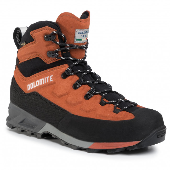 Scarpe da trekking DOLOMITE - Steinbock Gtx GORE-TEX 275082-0926011 Ochre Red