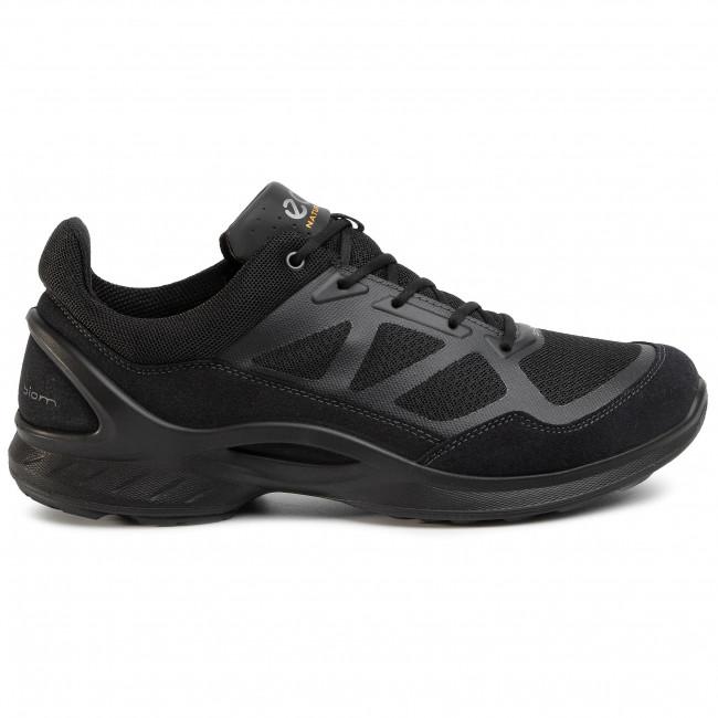 Sneakers Ecco - Biom Fjuel M 83759400001 Black Scarpe Basse Uomoescarpe.it 4MGeA