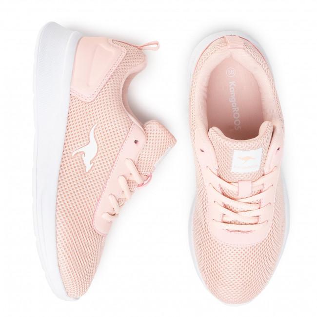 Sneakers KANGAROOS - Kf-A Ease 39107 000 6058 Dusty Rose - Sneakers - Scarpe basse - Donna