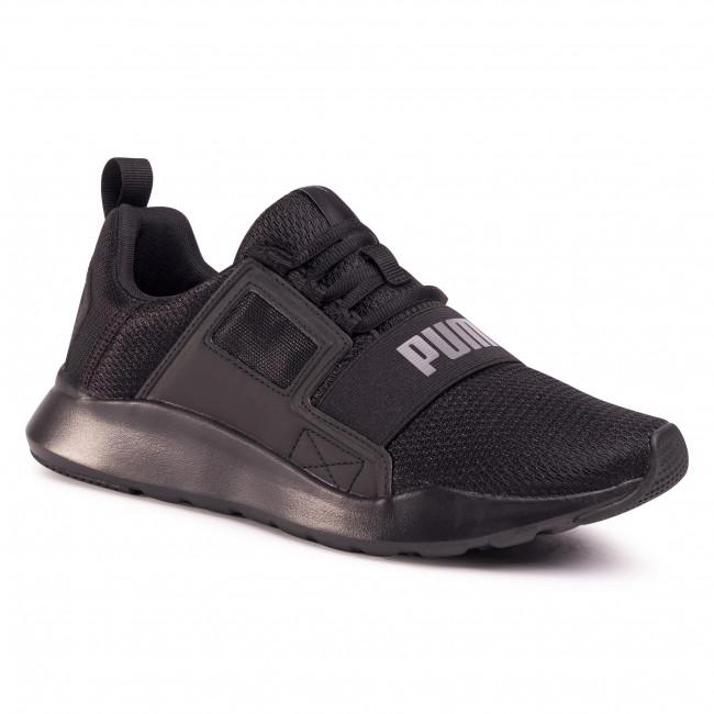 Sneakers PUMA Wired Cage 371928 01 Puma BlackCastlerock