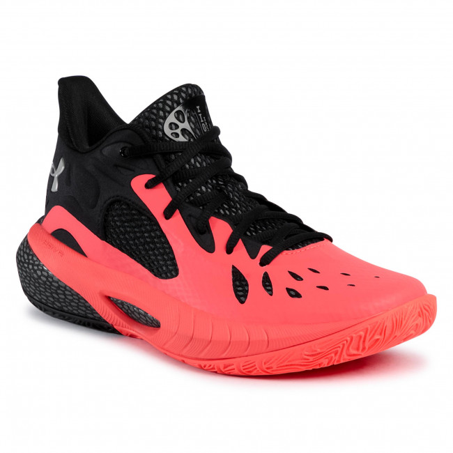 Scarpe UNDER ARMOUR - Ua Hovr Havoc 3 3023088-601 Red