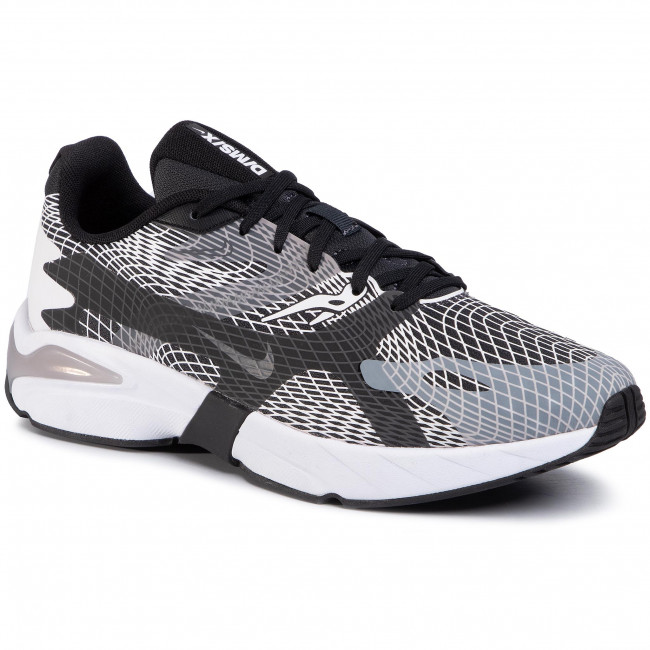 Scarpe NIKE - Ghoswift BQ5108 101  White/Black/Wolf Grey