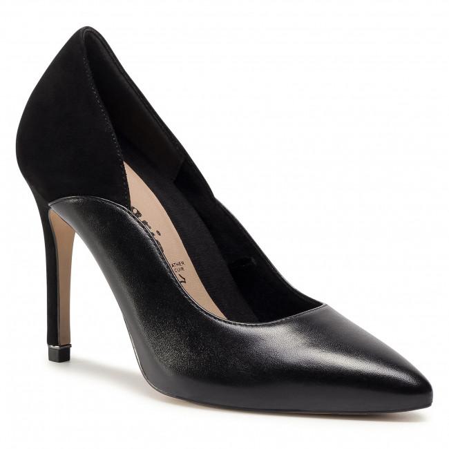 Scarpe stiletto TAMARIS - 1-22437-25 Black 001