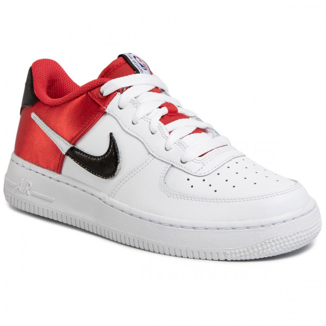 nike air force 1 sneakers basse donna