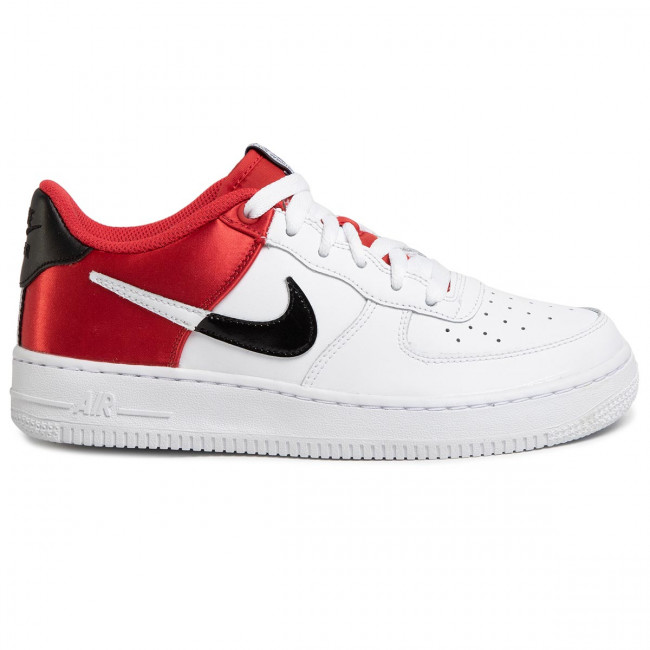 scarpe nike air force 1 rosse
