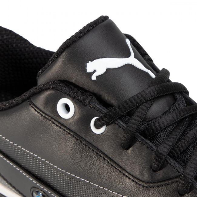Sneakers PUMA - Drift Cat 5 Bmw Nm 304879 05 Puma Black/Puma Black - Sneakers - Scarpe basse - Uomo