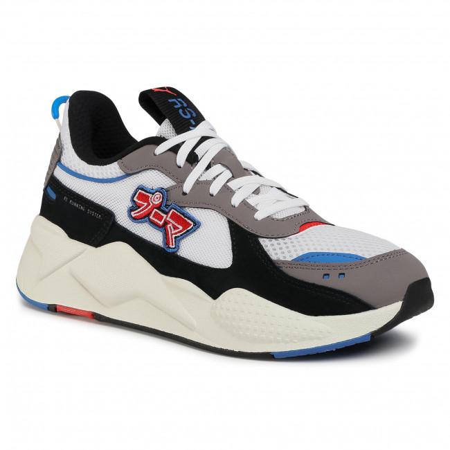 Sneakers PUMA - Rs-X Japanorama 374294 01 Puma White/Steel Gray