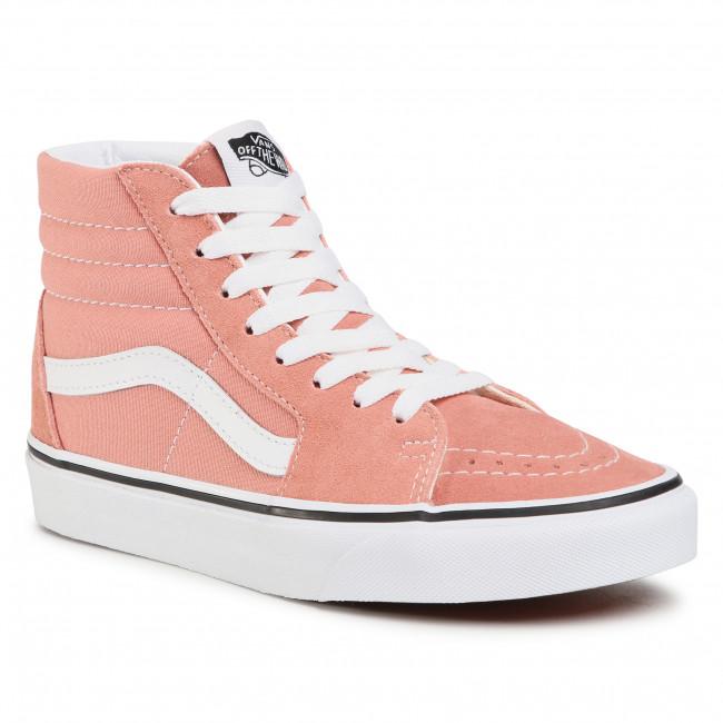 scarpe vans donna rosa