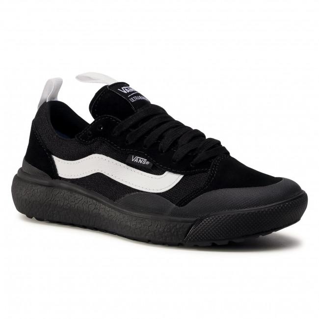Sneakers VANS - Ultrarange Exo Se VN0A4UWMBLK1 Black
