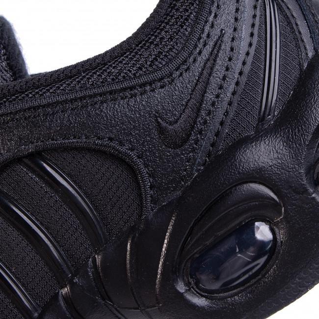 Scarpe NIKE - Air Max Tailwind IV CK2600 003 Black/Black/Black - Sneakers - Scarpe basse - Donna