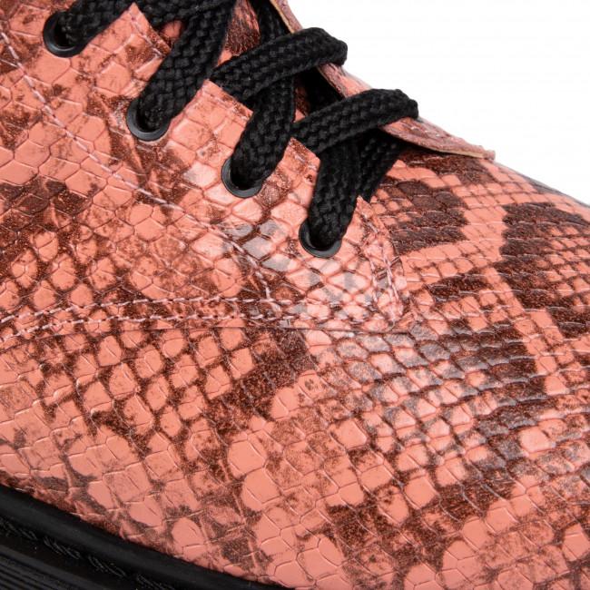 Scarponcini L37 - Limitless AN52 Orange - Scarpe da trekking e scarponcini - Stivali e altri - Donna
