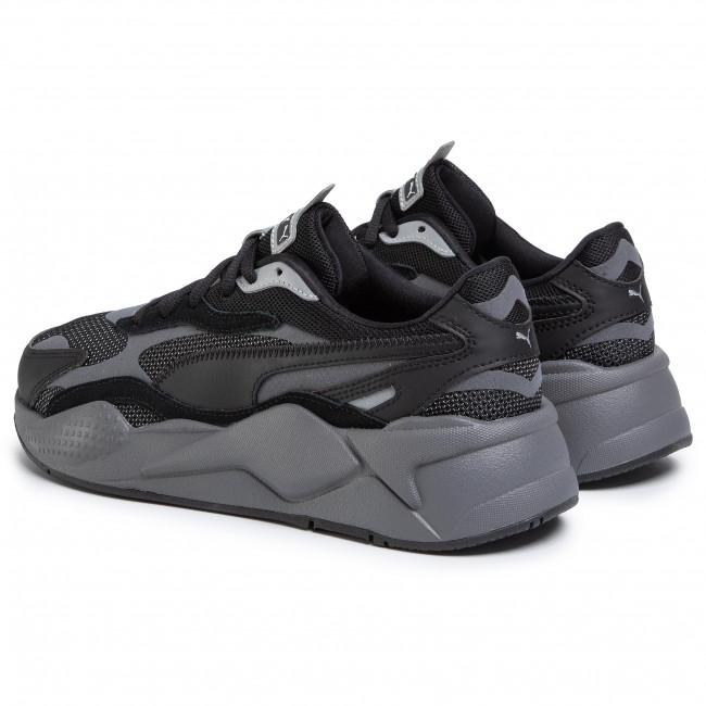 Sneakers PUMA Rs X³ Puzzle 371570 02 Puma BlackCastlerock