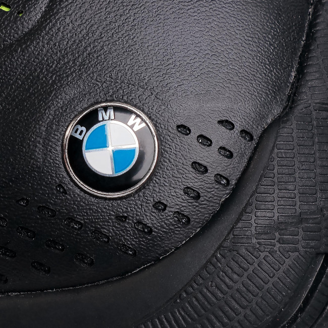 Sneakers PUMA - Bmw Mms Drift Cat 5 Ultra II 306421 04 Black/Fizzy Yellow - Sneakers - Scarpe basse - Uomo