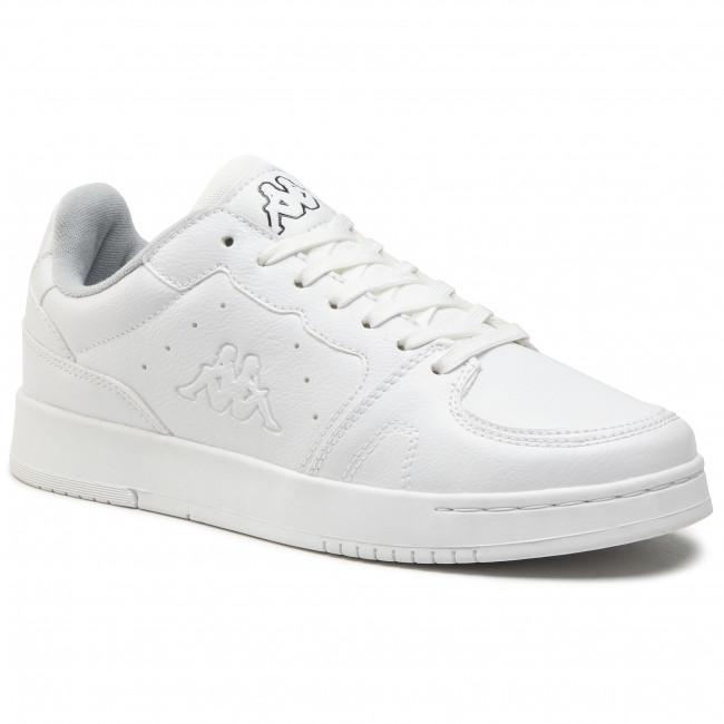 Sneakers KAPPA - Albi 242915 White 1010