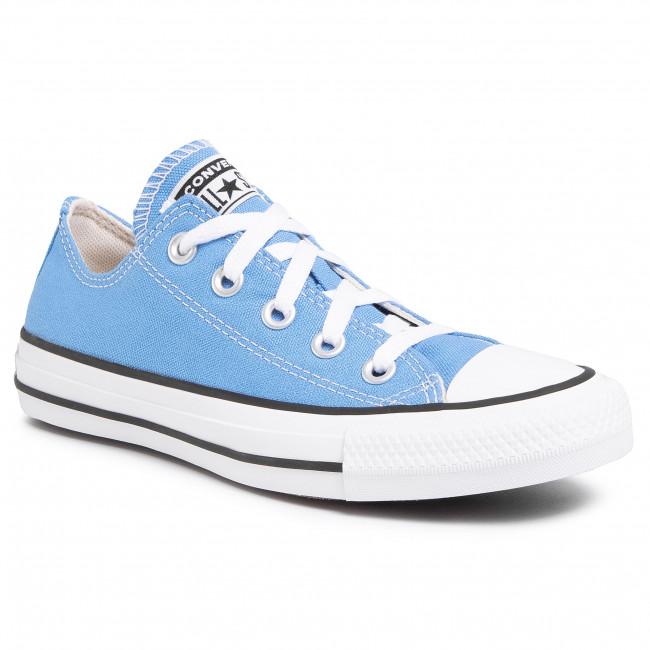converse scarpe basse