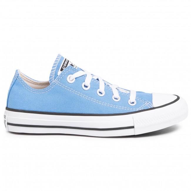 Scarpe Converse blu | Grande assortimento di calzature su