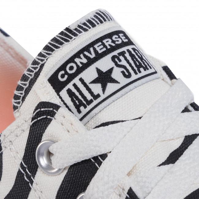 Scarpe da ginnastica CONVERSE - Ctas Layer Ox 567865C Egret/Black/Gum