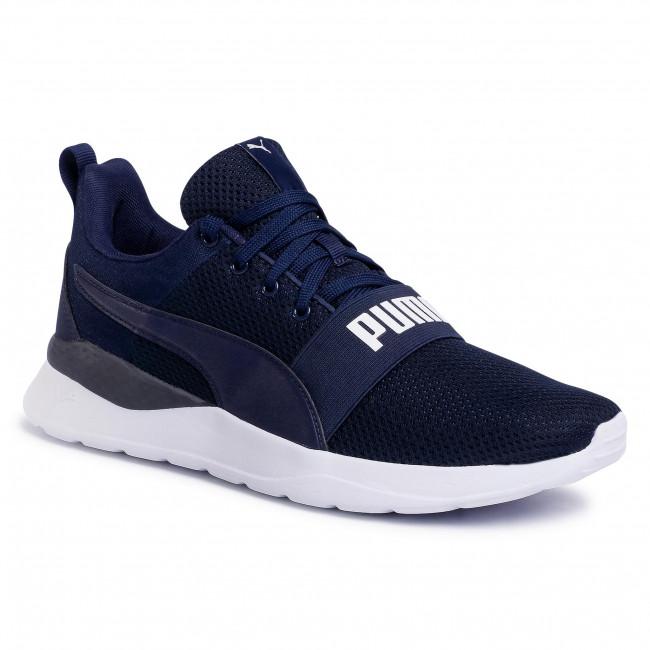 Sneakers PUMA - Anzarun Lite Bold 372362 05 Peacoat/Puma White