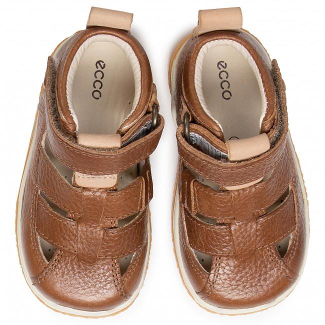 Sandali ECCO - Crepetray Mini 75345101033 Bast - Sandali - Ciabatte e sandali - Bambina - Bambino