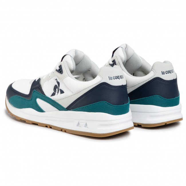 Sneakers LE COQ SPORTIF Lcs R800 2010175 Optical WhiteShaded Spruce