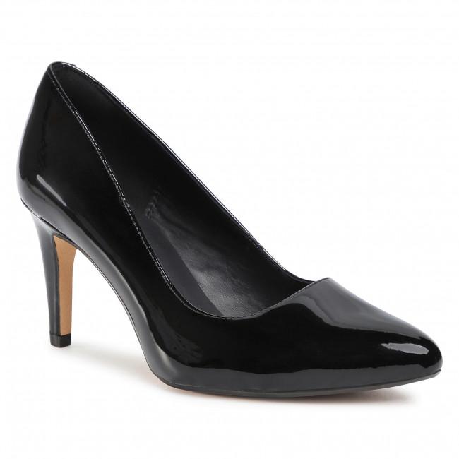 Scarpe stiletto CLARKS - Laina Rae 2 261546944  Black Patent