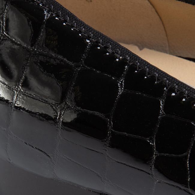 Scarpe basse ARA - 12-11838-26 Schwarz - Con tacco - Scarpe basse - Donna