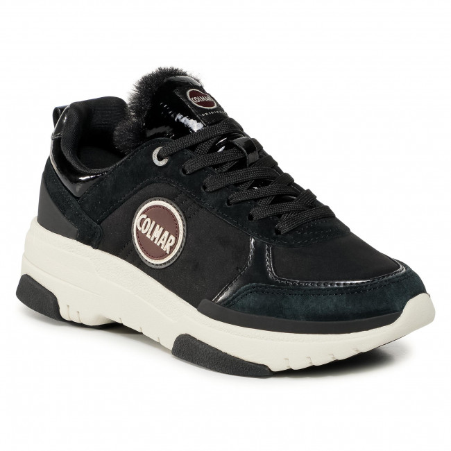 Sneakers COLMAR - Travis S-1 Fury 138 Black