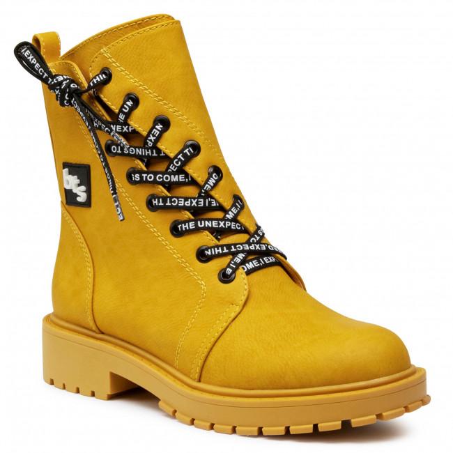 Scarponcini BETSY - 908060/03-04G Yellow