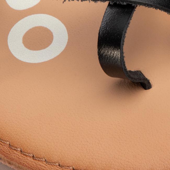 Sandali GIOSEPPO - Claverack 58494 Black - Sandali da giorno - Sandali - Ciabatte e sandali - Donna