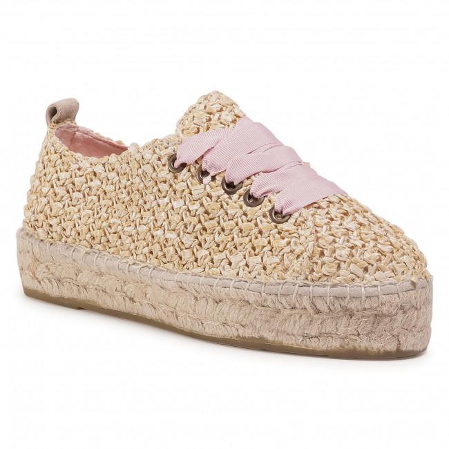 Espadrillas MANEBI - Sneakers D V 2.7 E0  Raffia