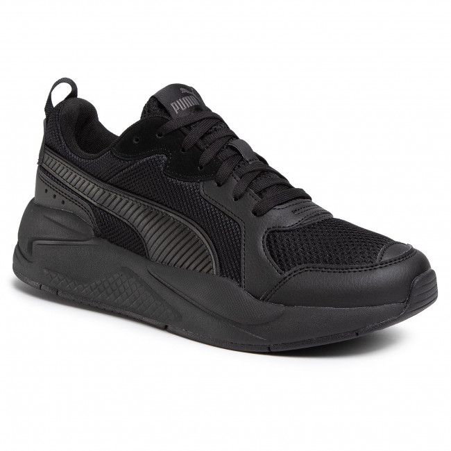 Sneakers PUMA X Ray 372602 01 Puma BlackDark Shadow