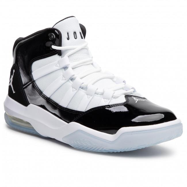 Scarpe NIKE Jordan Max Aura AQ9084 011 BlackWhite